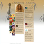 Home page for Chinmaya Dunster