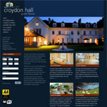 Croydon Hall Guesthouse