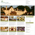 Croydon Hall Holistic Venue