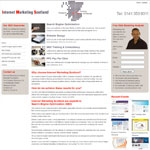 Internet Marketing Scotland
