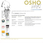 OSHO links