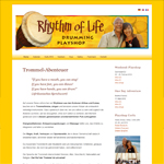 Rhythm of Life with Veetkam and Kiya